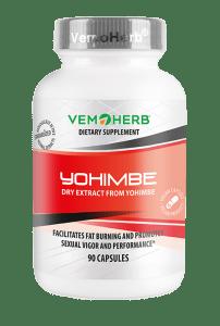 VemoHerb Yohimbe
