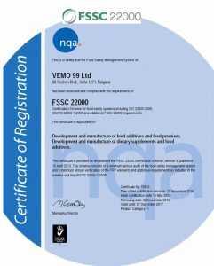 CertificateFSSC22000Ver3ENnew