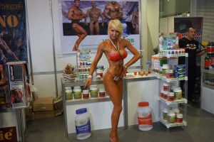 VemoHerb high quality dietary supplements - bodybuilders competition Bulgaria - VemoHerb Tribulus Drink
