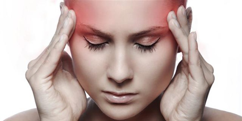 Migraine: treatment with herbs and natural resources