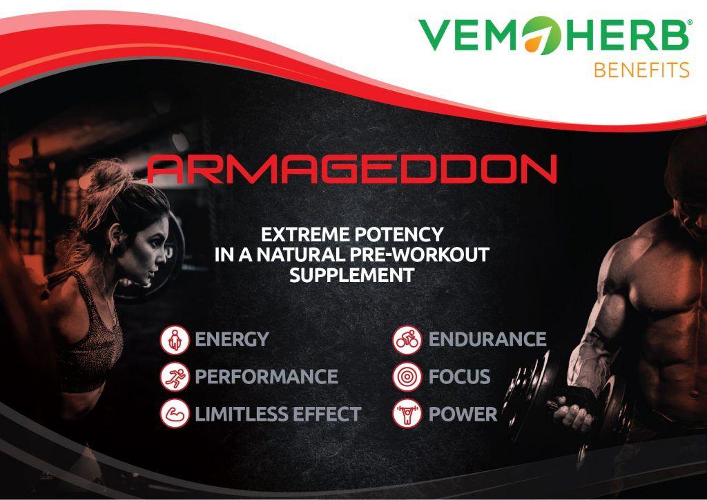 Benefits Armageddon