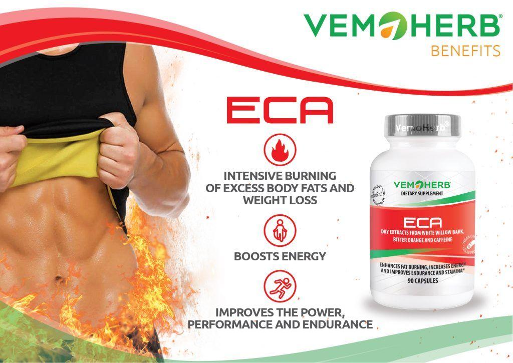 Benefits ECA