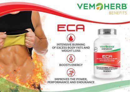Benefits: VemoHerb ECA