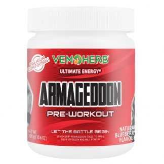 VemoHerb Armageddon