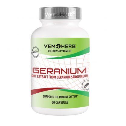 VemoHerb Geranium