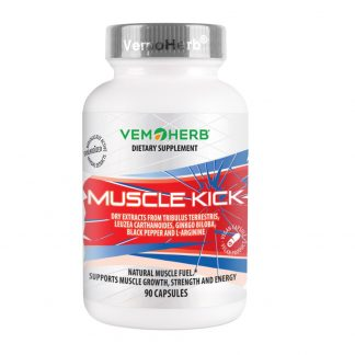 VemoHerb Muscle Kick
