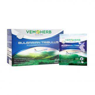 VemoHerb Bulgarian Tribuus drink