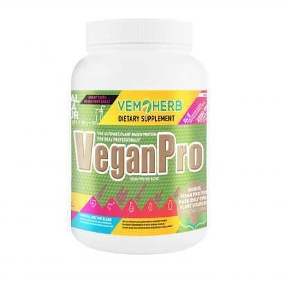 VemoHerb VeganPro