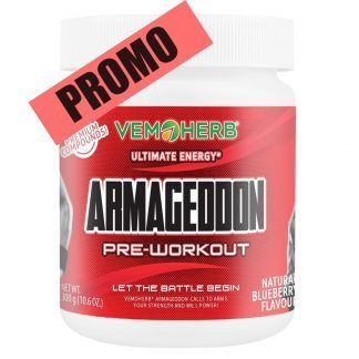 VemoHerb Armageddon_300g
