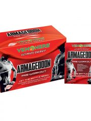 VemoHerb Armageddon (box with 24 sachets)