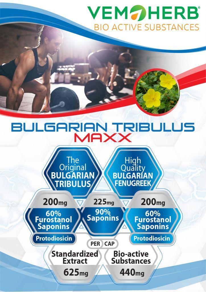 Bioactivesubstanes BTMAXX
