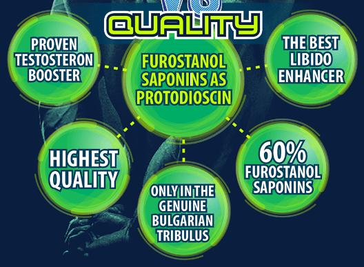 VemoHerb_Bulgarian_Tribulus quality vs quantity