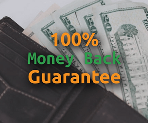 VemoHerb Dietary Supplements - 100% money back guarantee