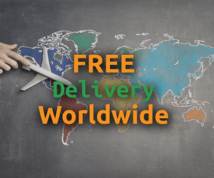 VemoHerb Dietary Supplements - Free Delivery Worldwide