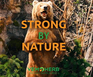 VemoHerb dietary supplements - high quality herbal based dietary supplements